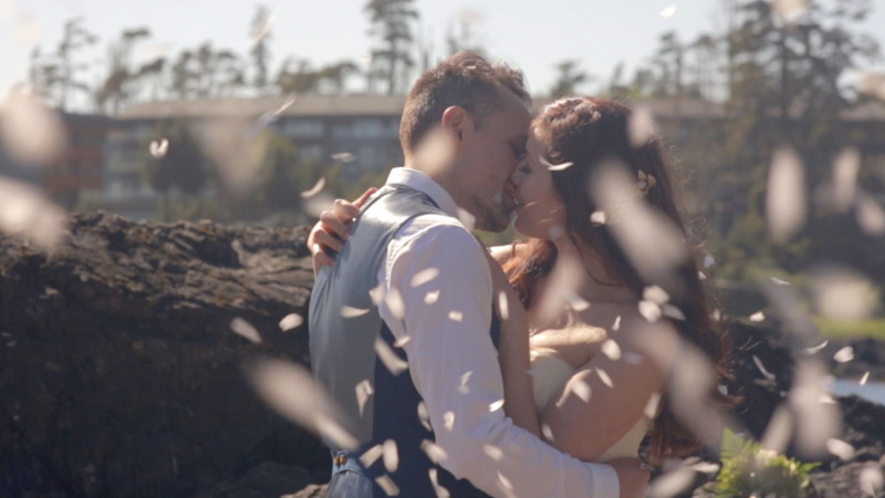 Kristy & Mike – West Coast Ceilidh